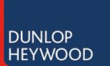 Dunlop Heywood admin logo