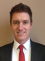 Andrew Chandler - Director Newcastle Office