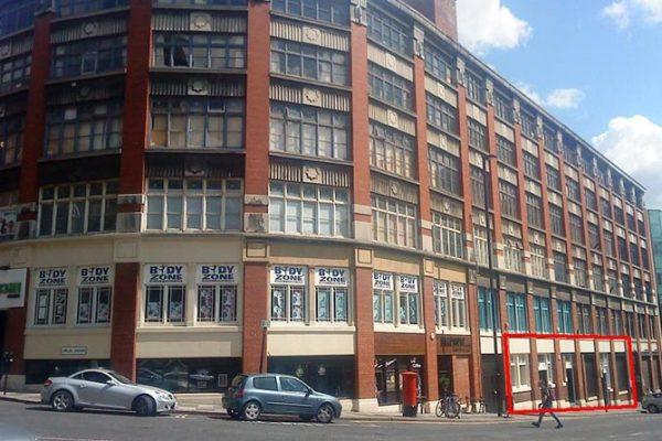 9-11 Carloil Square, Newcastle upon Tyne