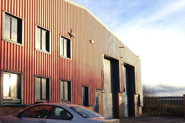 Unit 7 & 8 Simcox Court, Middlesbrough