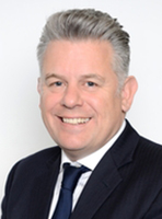 Stuart Hicks, Manchester Office, Director - Dunlop Heywood