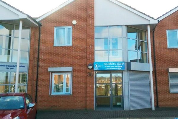 Unit 30 Apex Business Village, Cramlington