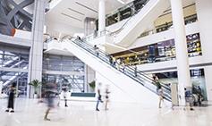 NewRiver Retail - RLM