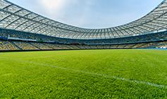 Sports Stadia
